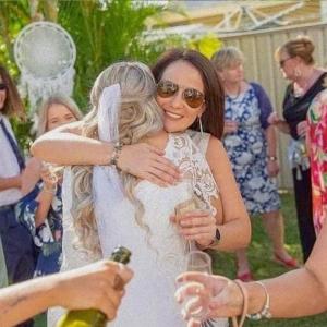 yazmin wedding service